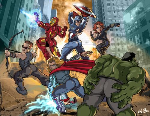 avengers-parody