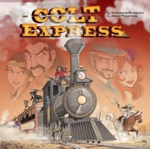 ¡Es chu-chu-chuli! ¡Y sale un tren!
