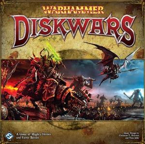 A más pinchos en portada, mejor será el juego. Marca Games Workshop.
