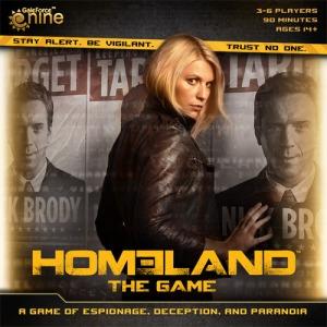 A juzgar por la portada y el manual, Claire Danes tiene que tener una tortícolis del copón.