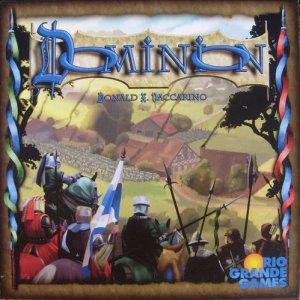 """""""Dominion"""", en algún idioma, significa """"baraja hasta que te sangren las manos"""". Fijo."""