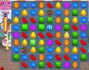 Se puede hacer un juego basado en reunir colores sin excluir a los daltónicos.