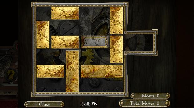 Como en la primera edición, de vez en cuando toca resolver puzles, pero esta vez los lleva la aplicación. Otro puntazo más.